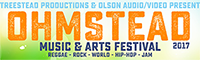 Ohmstead Music Festival